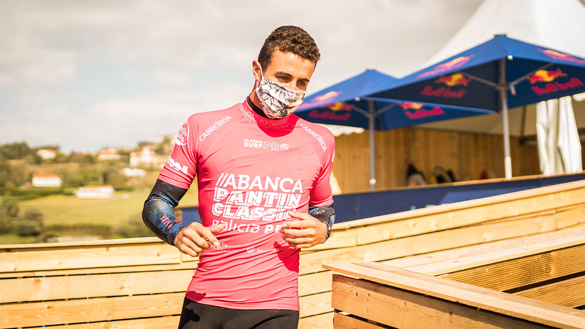 pantin classic pro andy criere