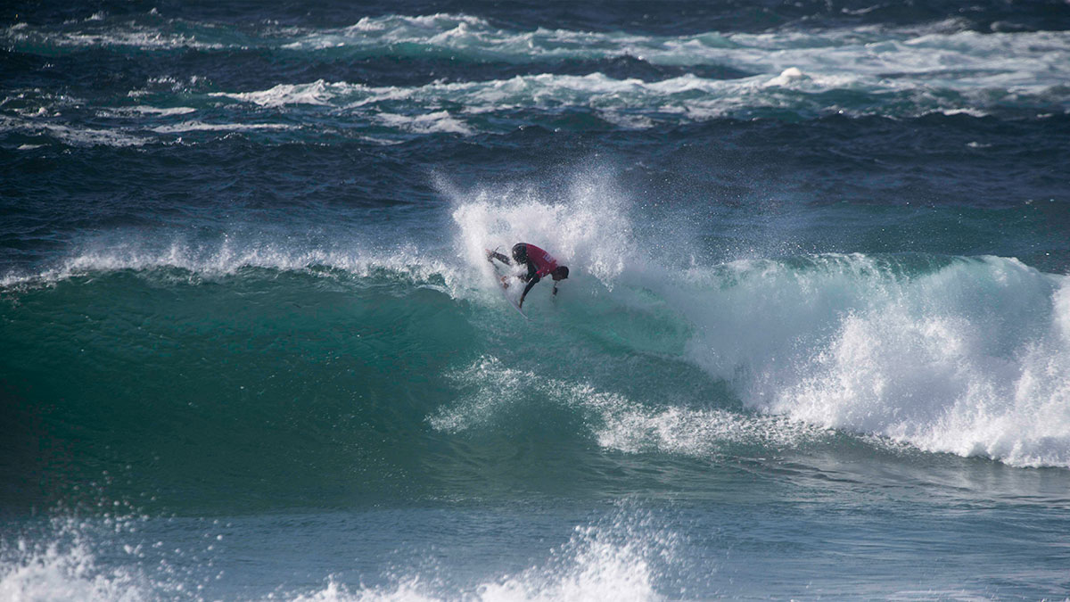 pantin classic galicia pro andy criere